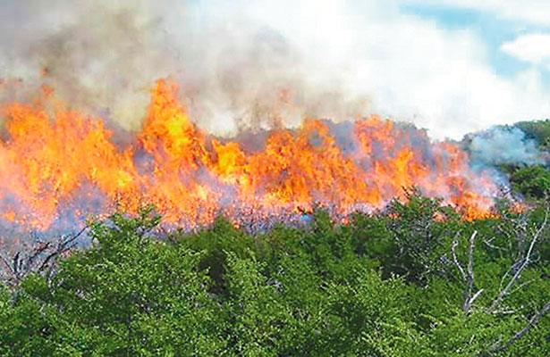 Sequía golpea a Chiapas y Tabasco