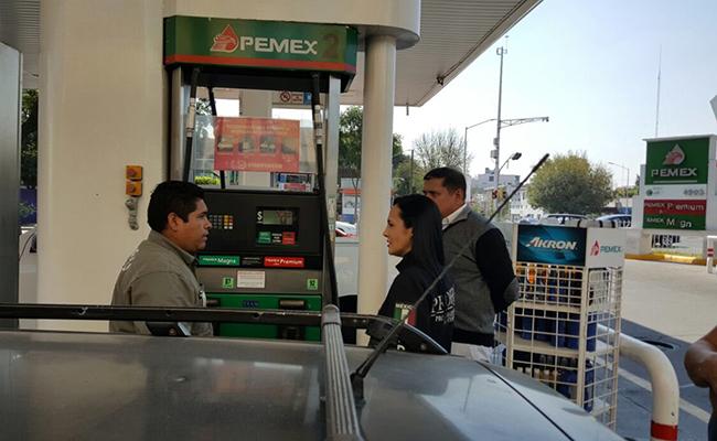 Profeco sancionará incrementos injustificados en bienes y servicios ante gasolinazo
