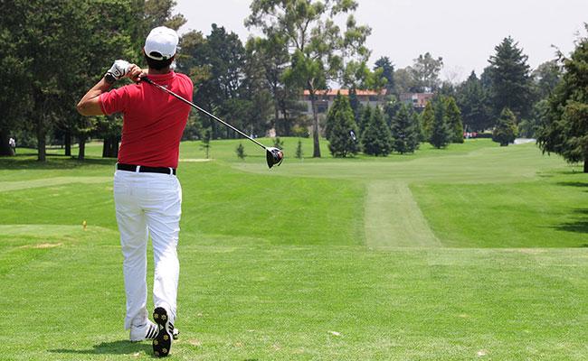 Ganan un sueño en el campo de golf