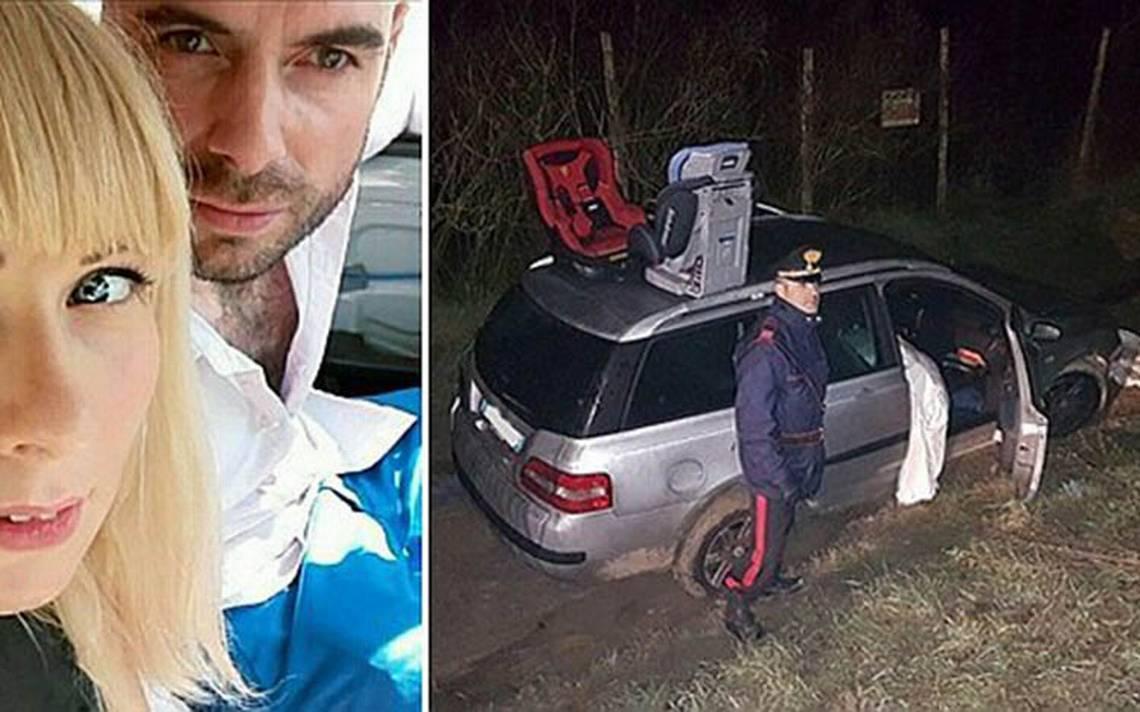 Jugador pierde a sus dos hijos, asesinados por la esposa que intentó suicidarse