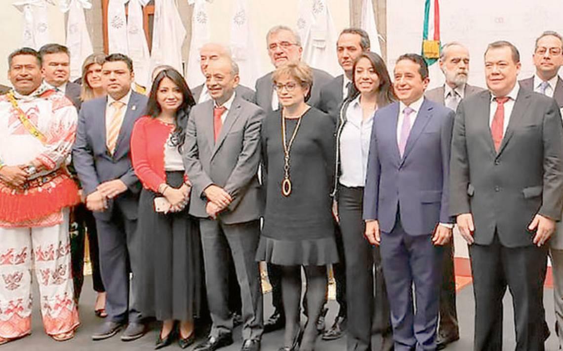 Conago aprueba decálogo de compromisos por del desarrollo social