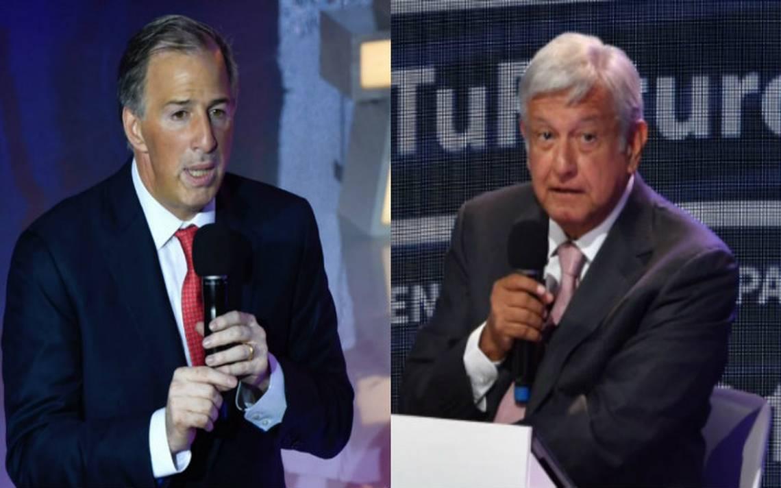 López Obrador premia a Nestora Salgado, a Napo y la CNTE: Meade