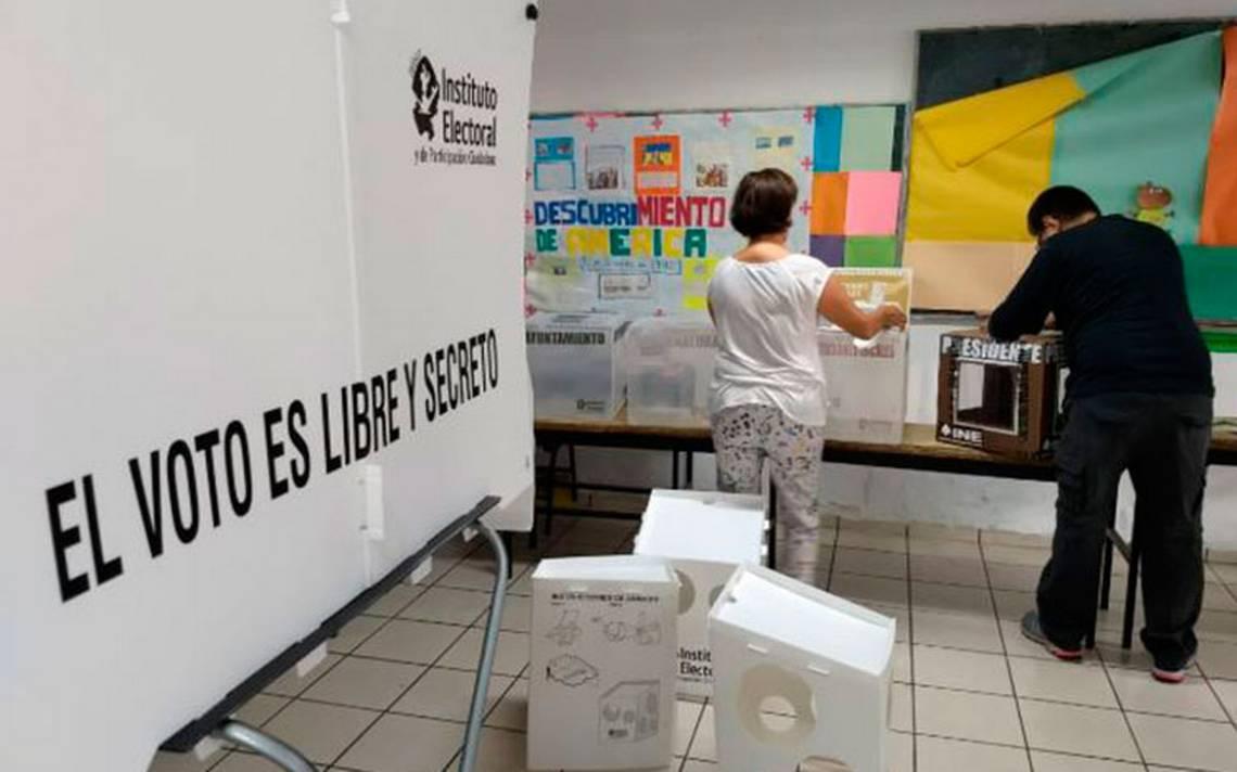 Ayuntamientos de Monterrey y Guadalupe, en apretada contienda entre PAN y PRI