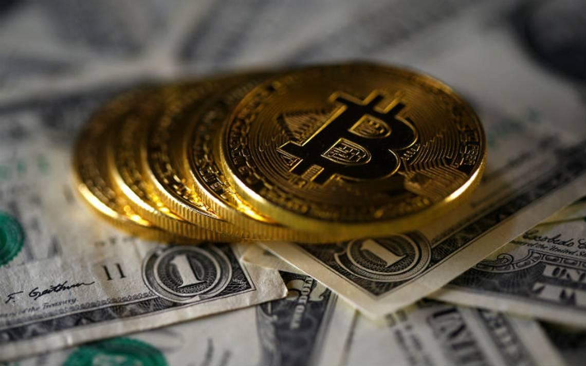 El bitcoin marca otro récord y se acerca a los 10 mil dólares