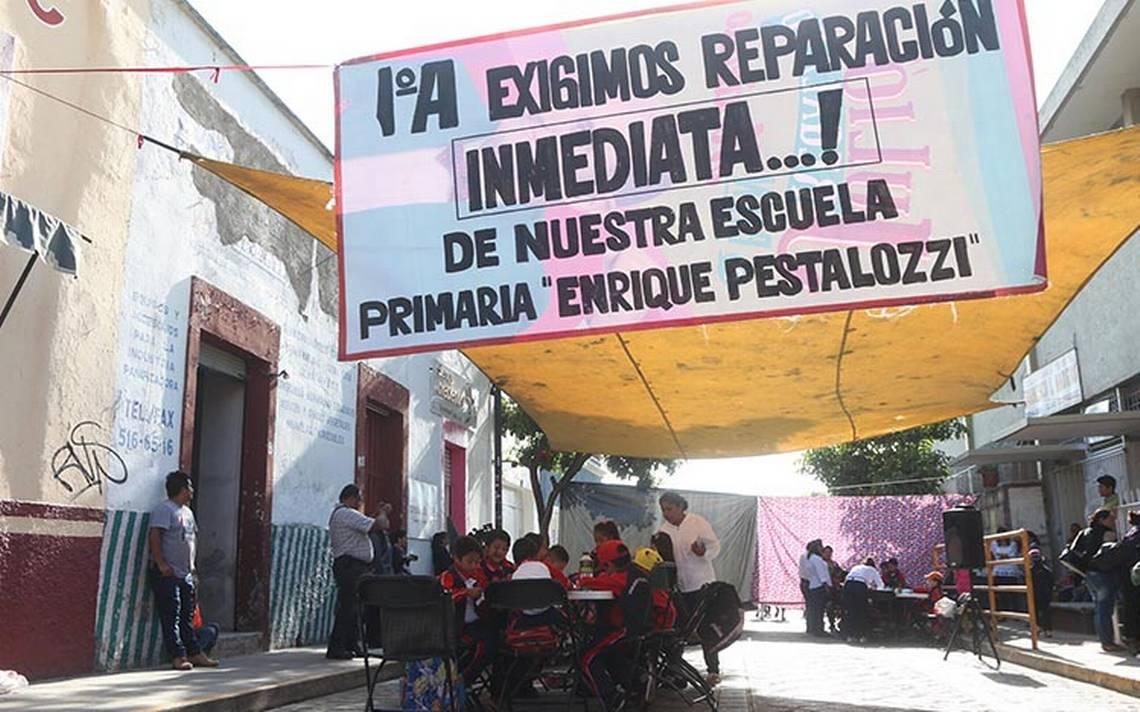 Fueron destinados 8 mdd a niños afectados por sismos en septiembre: Unicef