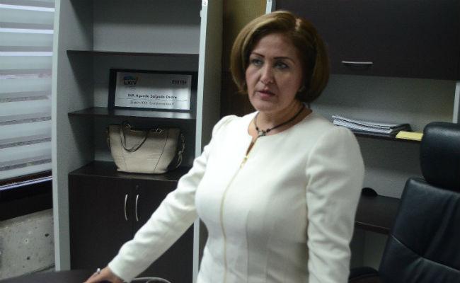"""""""Quisieran desaparecerme"""", Eva Cadena denuncia amenazas de muerte"""