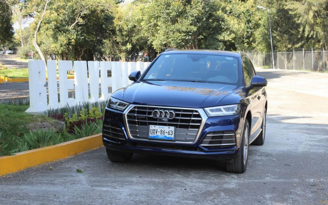 Autos Premium: El segundo aire de AUDI Q5