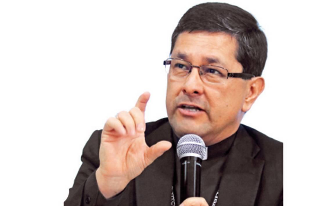 López Obrador debe ser incluyente: Iglesia católica