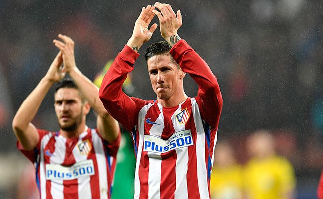 Atlético de Madrid recibe hoy al Bayer Leverkusen en la vuelta de los octavos de la Champions League