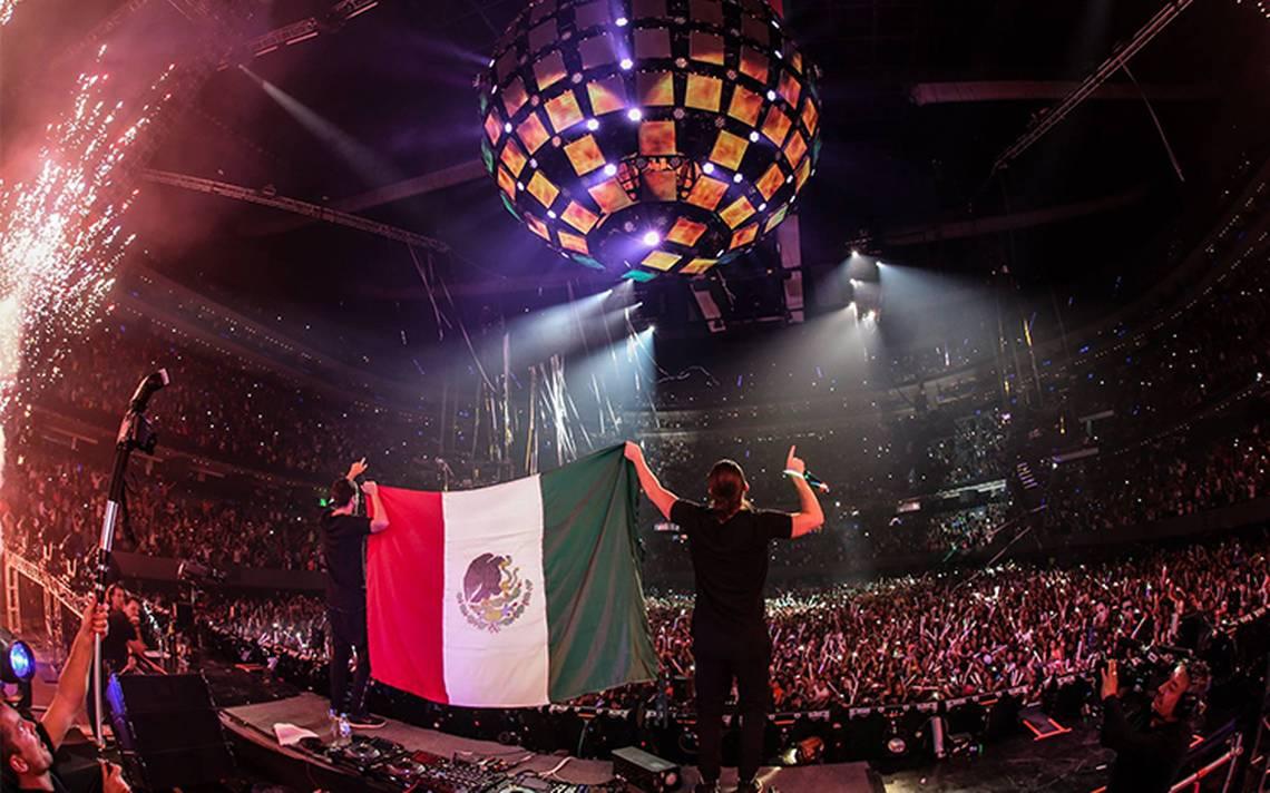 "Dimitri Vegas & Like Mike se alistan para la fiesta electrónica ""Medusa Festival México"""