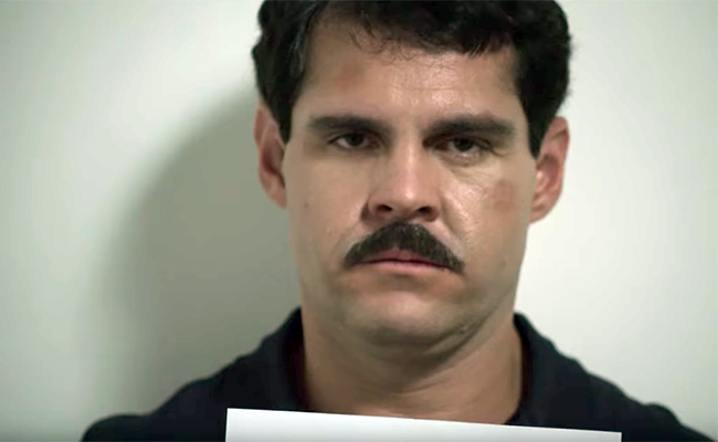 Netflix revela fecha de estreno para la serie El Chapo