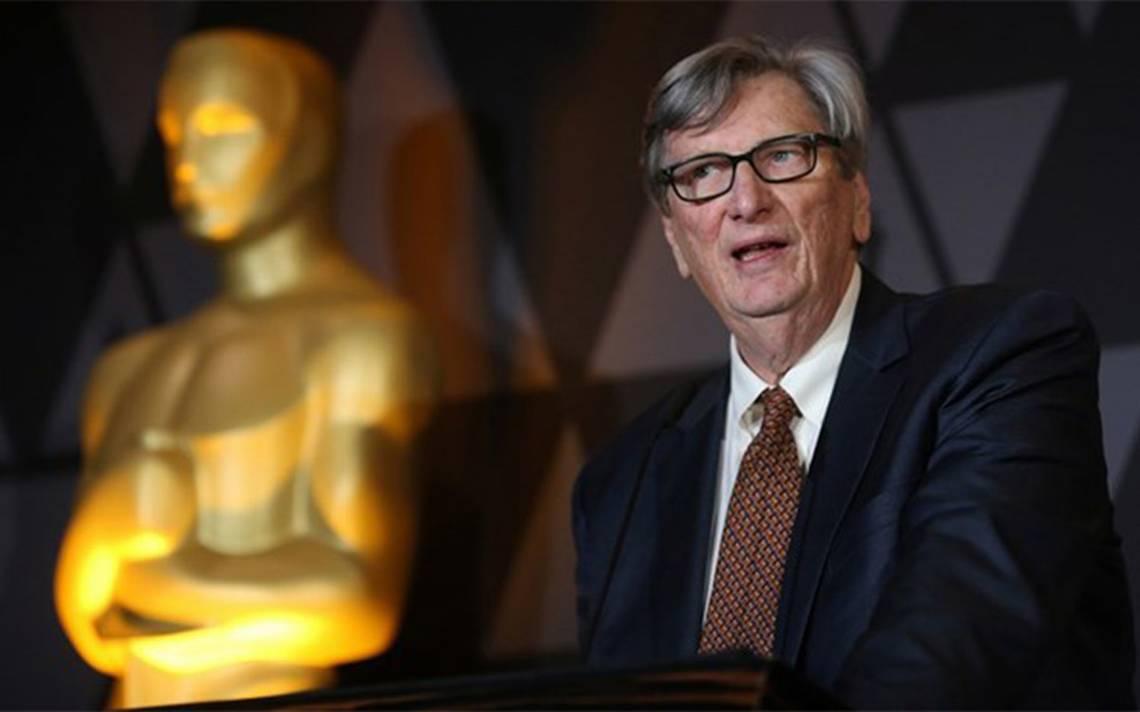 Academia de Hollywood asegura que su presidente no cometió acoso sexual