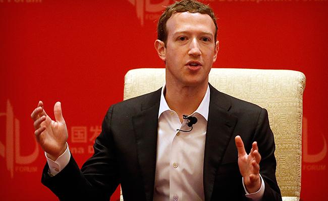 Facebook admite que aloja contenido engañoso