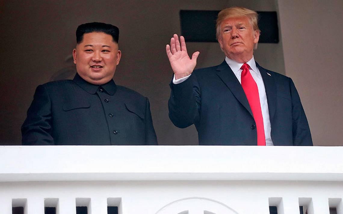Trump anuncia que pondrá fin a ejercicios militares con Corea del Sur