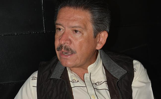 México es visto como una amenaza para EU: Carlos Navarrete