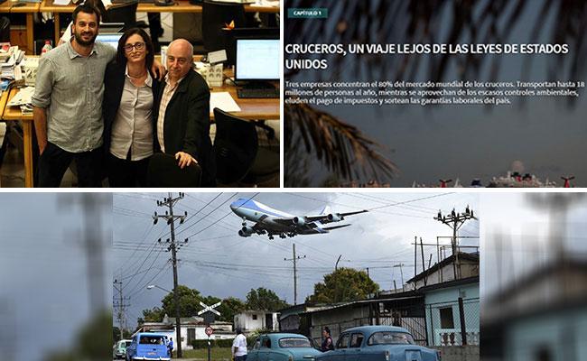 Reportajes de pederastia y paraísos fiscales ganan premios Ortega y Gasset 2017