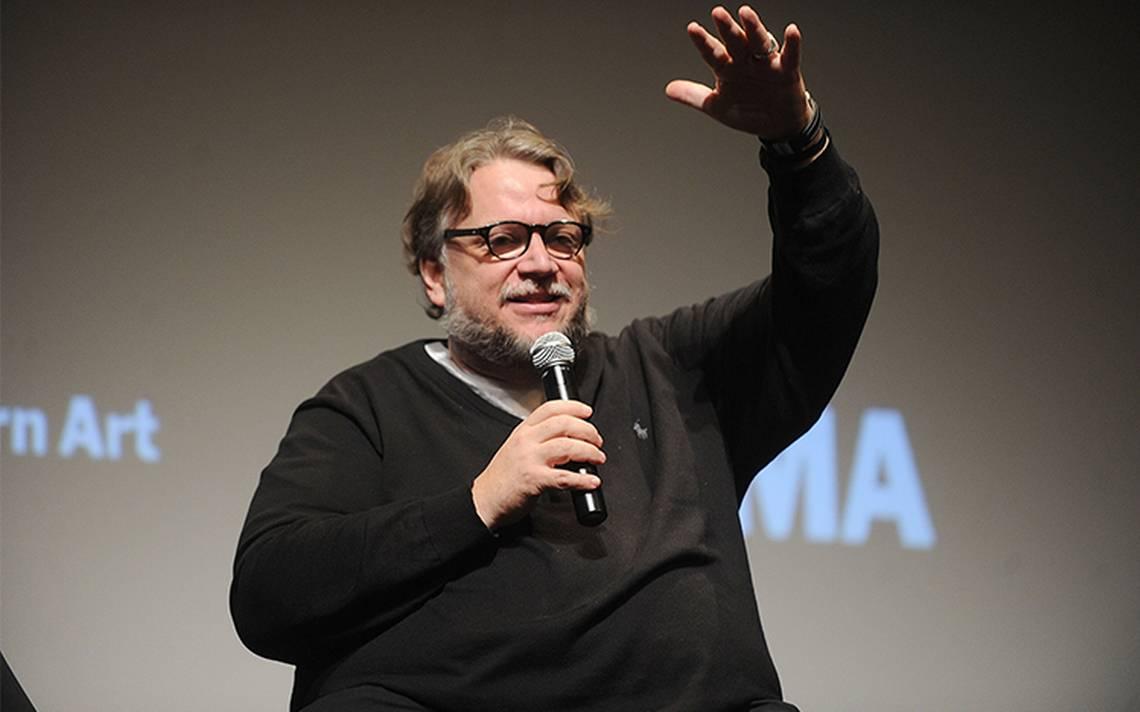 Actores maravillados de trabajar con Guillermo del Toro