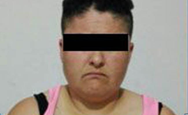 """Cae """"La Machorra"""", ligada al secuestro de hija de activista en Tamaulipas"""