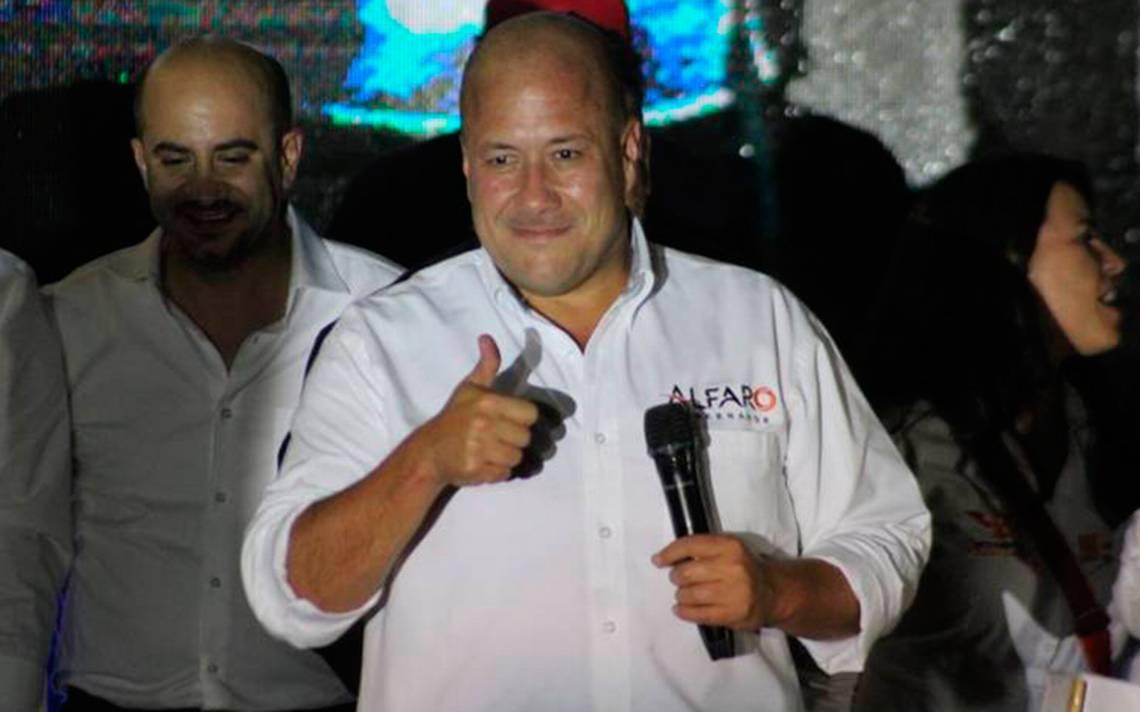 Aún sin cerrar PREP, abanderado de Movimiento Ciudadano lidera conteo para gobernador de Jalisco