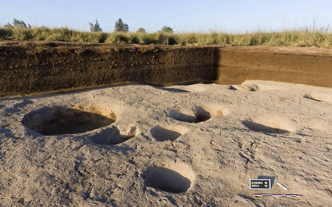 Hallan en Egipto uno de los pueblos más antiguos de la historia