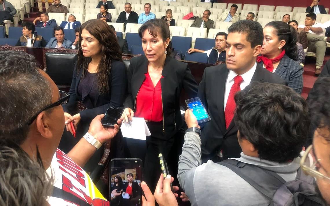 Humberto Veras incumple representatividad del Congreso: PRI