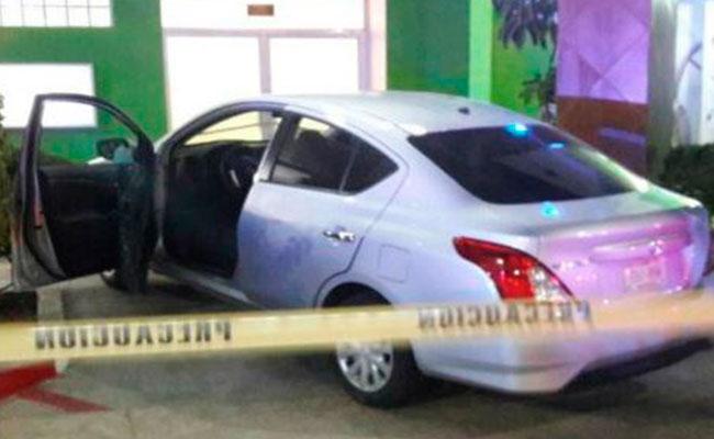 Asesinan a escolta tras defender a reportero en BCS