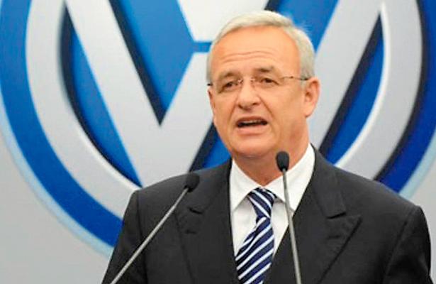 Pensión de 3 mil 100 euros diarios a expresidente de junta directiva de VW