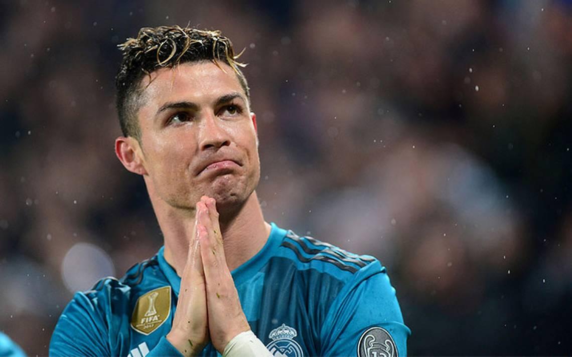 """""""Han sido los años más felices de mi vida"""", se despide Cristiano Ronaldo del Real Madrid con emotiva carta"""