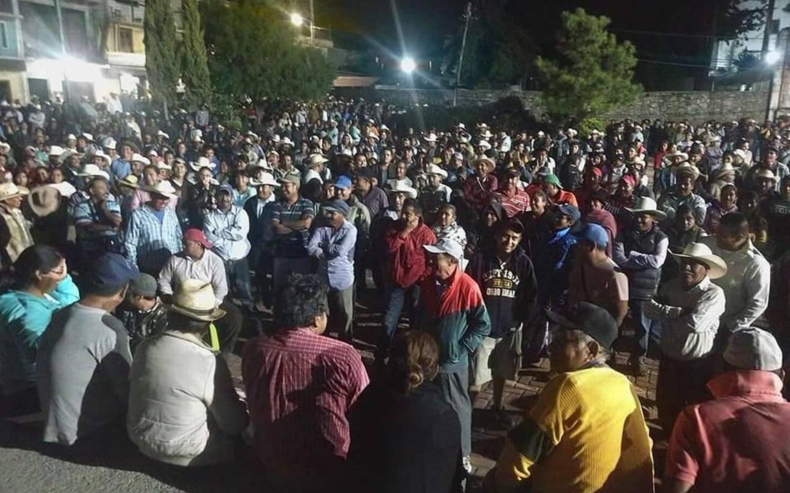 Sigue el diálogo entre gobierno estatal y habitantes de Morelos; buscan combatir inseguridad