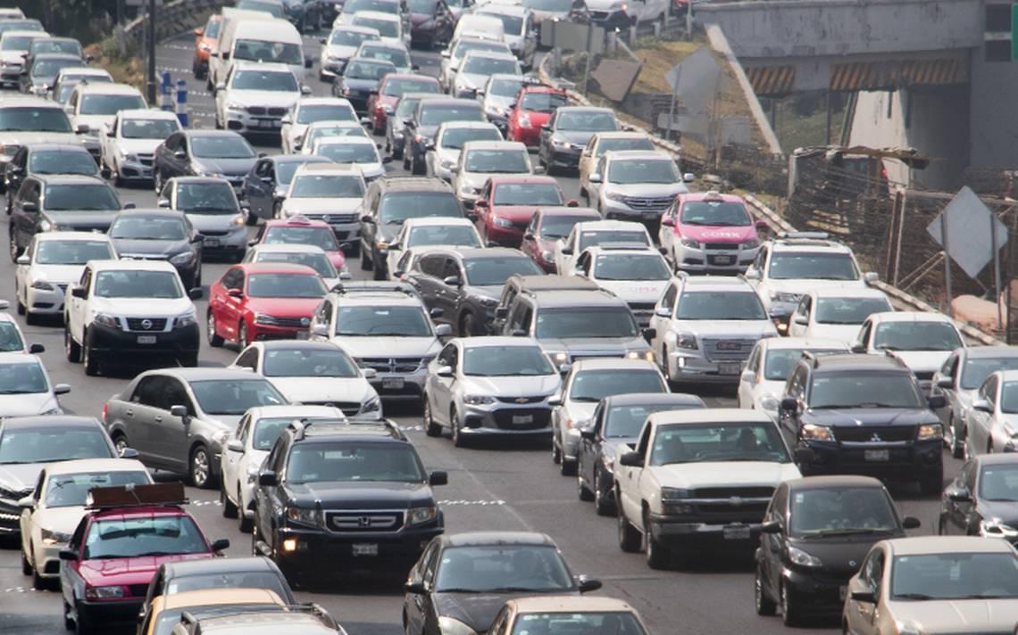 Primer trimestre del 2018 rompe rA�cord en robo de autos: AMIS