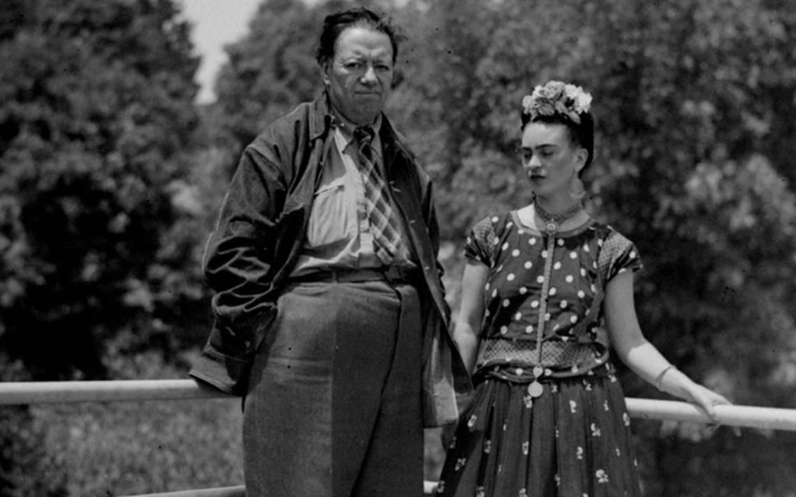 Rivera arrebata a Kahlo el récord de arte latinoamericano en subastas