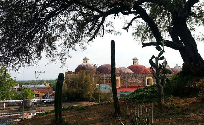 Zaachila, un pueblo zapoteco que te recibe como en casa