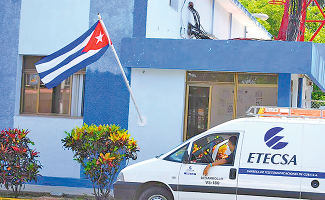 Retira EU sanciones a intermediarios con Cuba