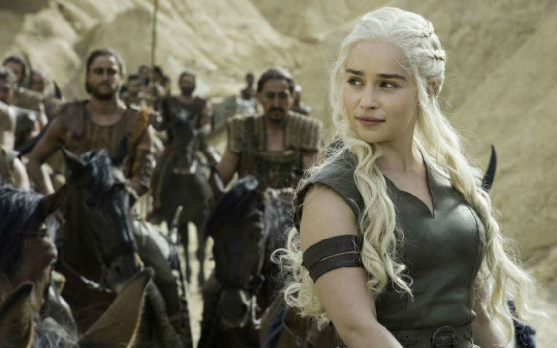 Game of Thrones y Saturday Night Live dominan galas previas de los Emmy