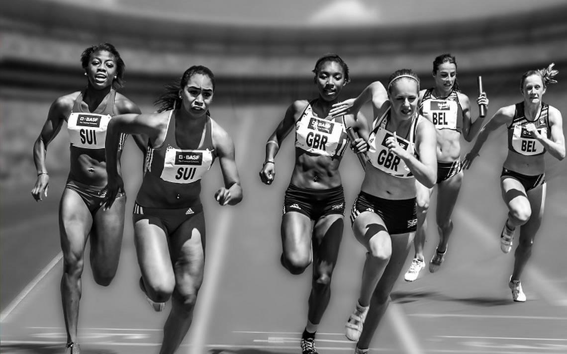 Mujeres atletas con altos niveles de testosterona deberA?n medicarse para poder competir