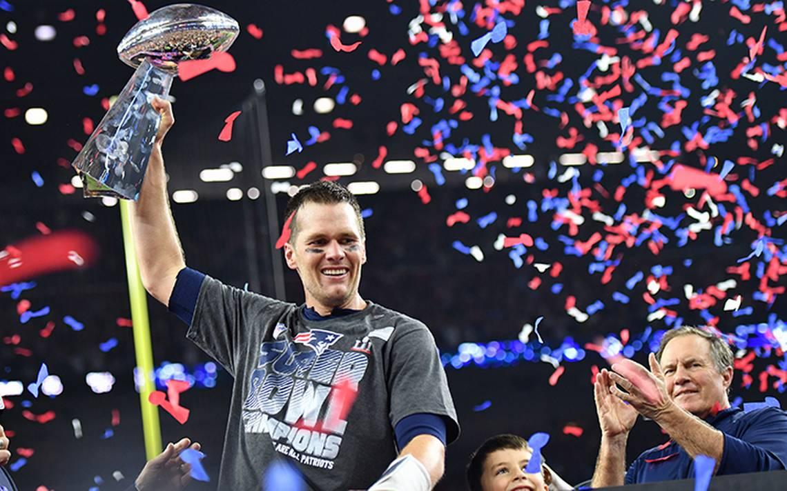 Las 10 marcas más gloriosas del Super Bowl