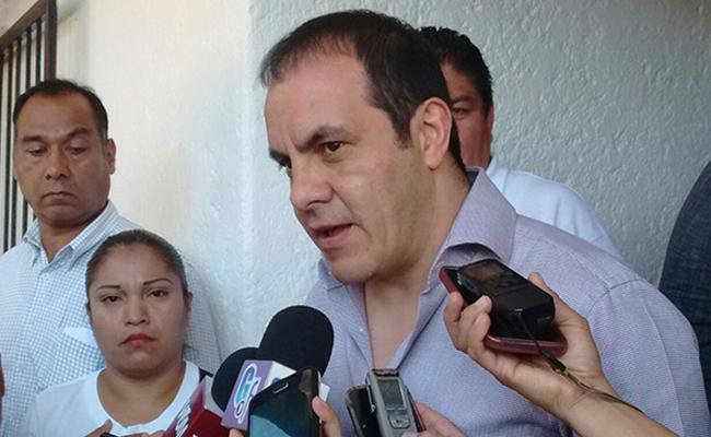 Cuauhtémoc Blanco declara en FEPADE por documentos falsos