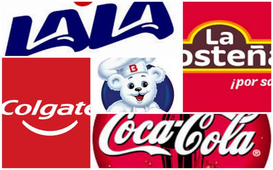 Estas son las 10 marcas más consumidas en los hogares mexicanos