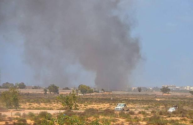 """Comandos franceses """"cazan""""yihadistasde su país en Mosul para que iraquíes los eliminen"""