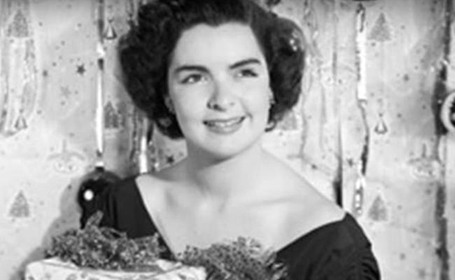 Fallece Alma Delia Fuentes, actriz emblemática del Cine de Oro