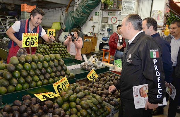 Profeco y España renuevan lazos de cooperación para proteger a consumidores