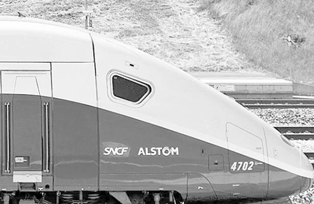 Alstom consigue un contrato de mantenimiento para locomotoras de Ferromex