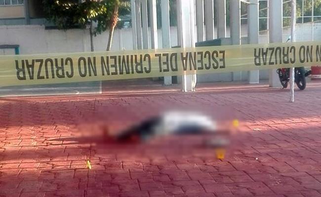 Condena Evodio asesinato de trabajador del Ayuntamiento