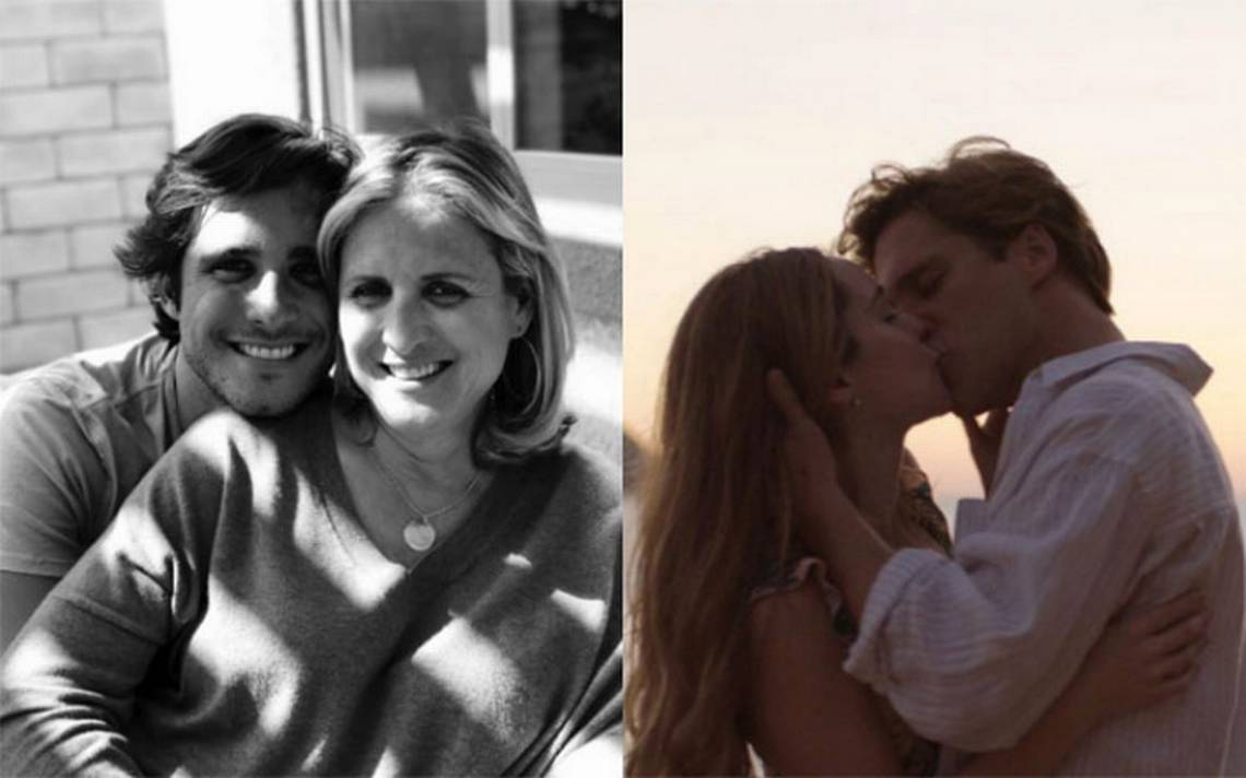¿Mamá de Diego Boneta tacha de oportunista y lagartona a Camila Sodi?