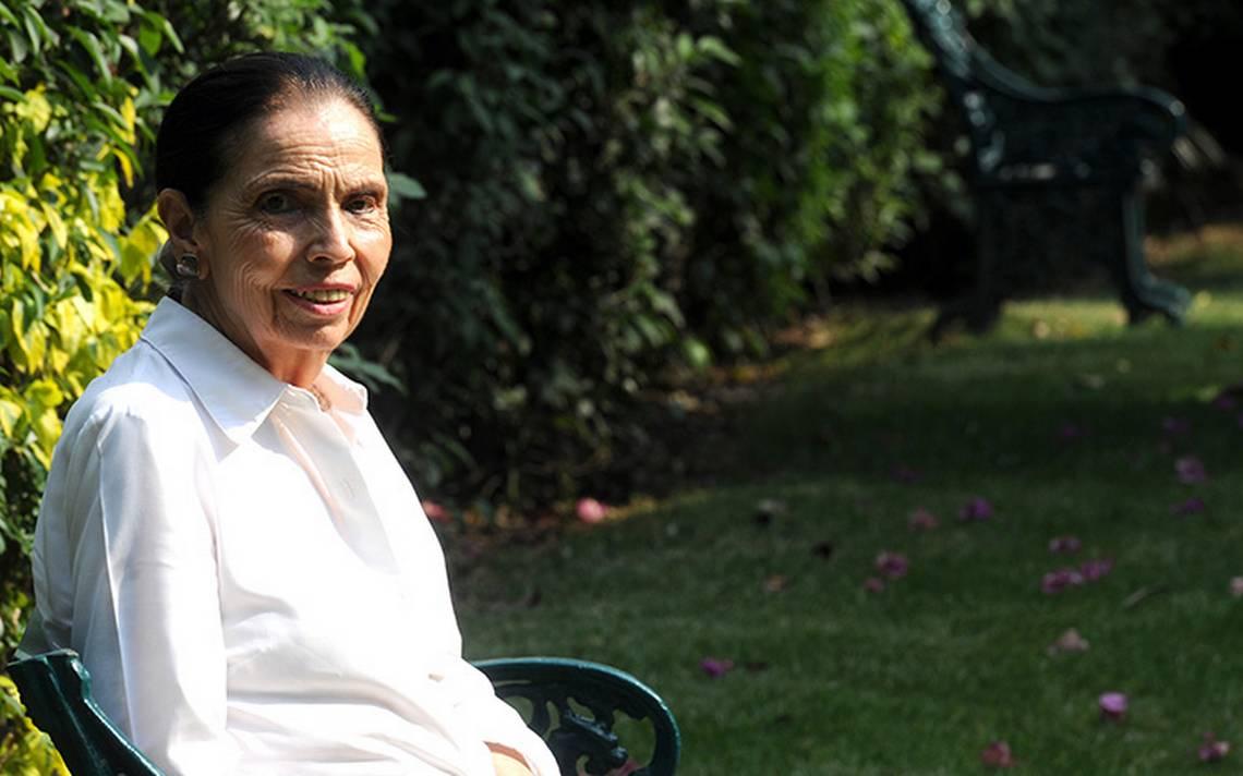 María Elena Álvarez Bernal reflexiona sobre el poder en México