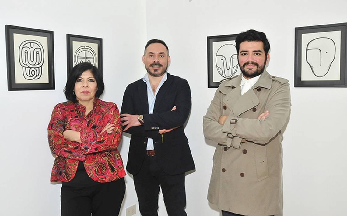 Deleite  visual y eclecticismo en la obra de Nicandro Puente