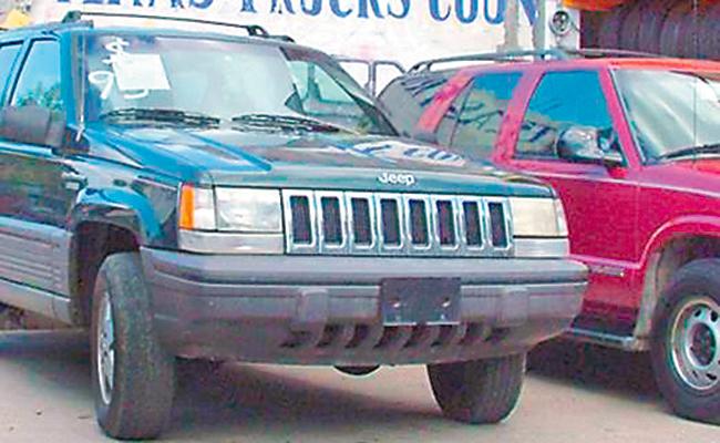 Cobra auge el empeño de autos en Aguascalientes