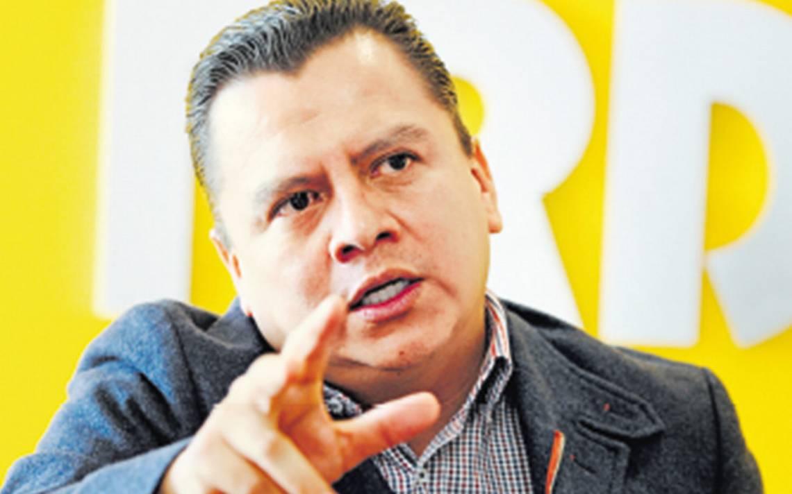 Si no reconocemos errores, no podremos construir: Manuel Granados