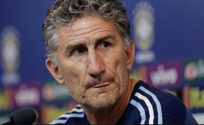 Despiden a Edgardo Bauza como Director Técnico de Argentina