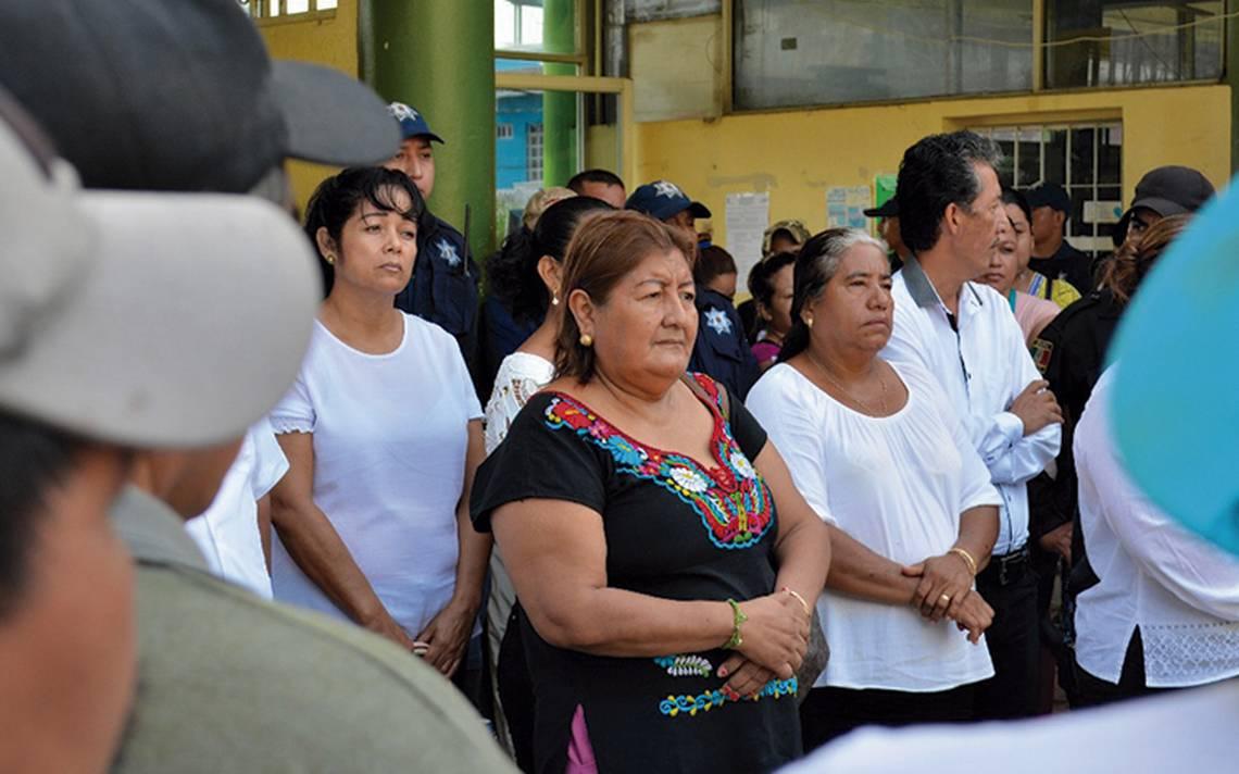 Habría facilitado el INE crdenciales a migrantes en Chiapas